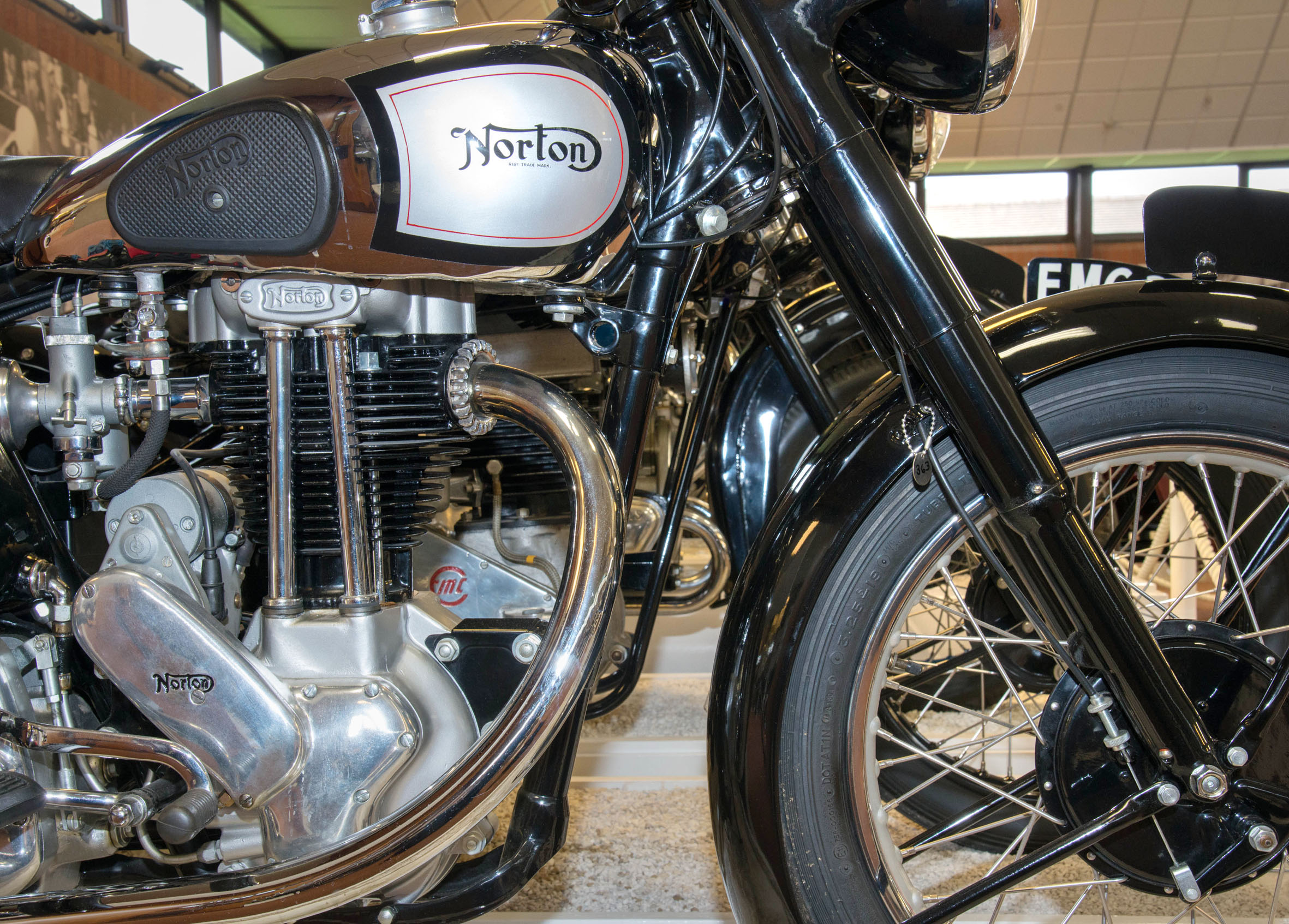 Caring for your classic motorcycle over winter