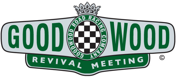 Image result for goodwood revival logo