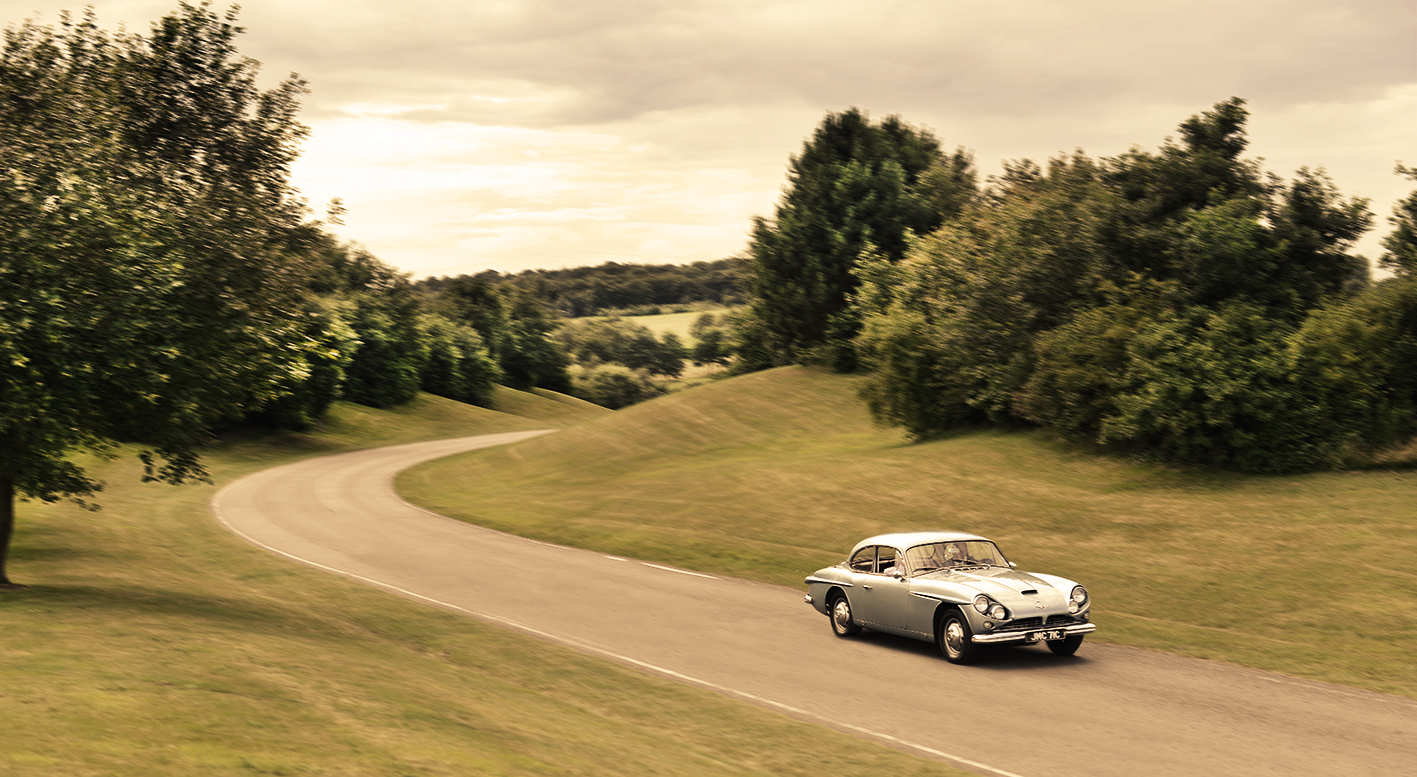 Classic Car Club Driving Experience