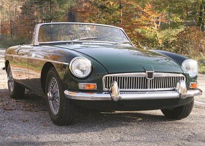 Classic Car Vs Modern Car Footman James