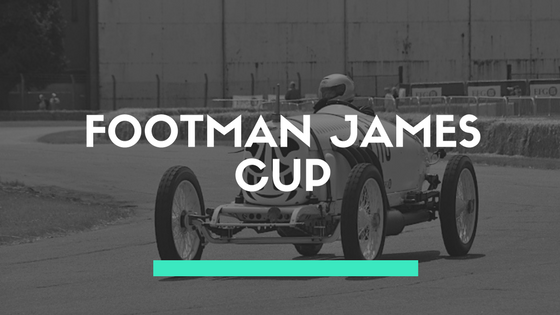 Footman James Cup