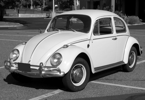 Classic VW insurance | Footman James