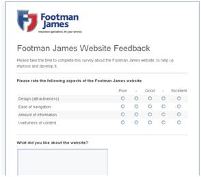 Www Footmanjames Co Uk Car Insurance