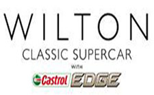 Wilton Classic Supercar Event 2014