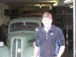 Featured Garage - J.Horsfield