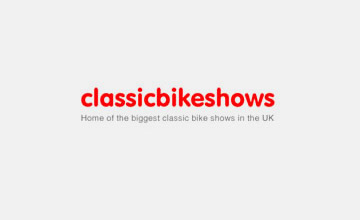 32nd International Classic MotorCycle Show