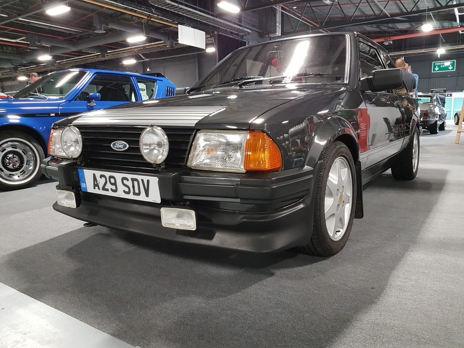 Ford Escort RS 1600 I