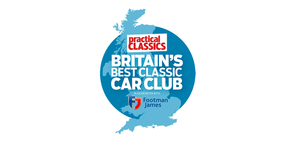 Britain's Best Classic Car Club