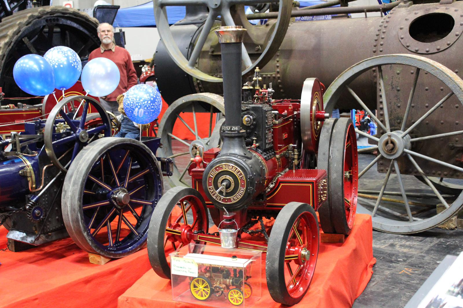 Traction Engine Trust