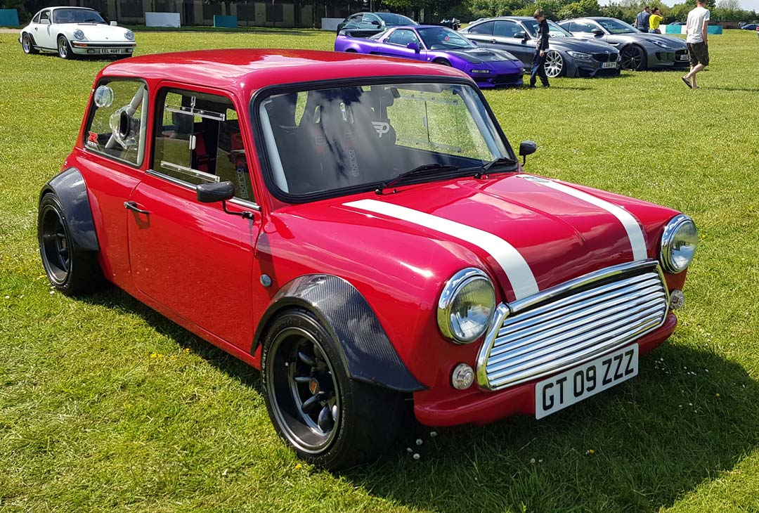 Modified Mini
